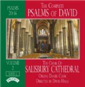 Psalms of David - Volume 2